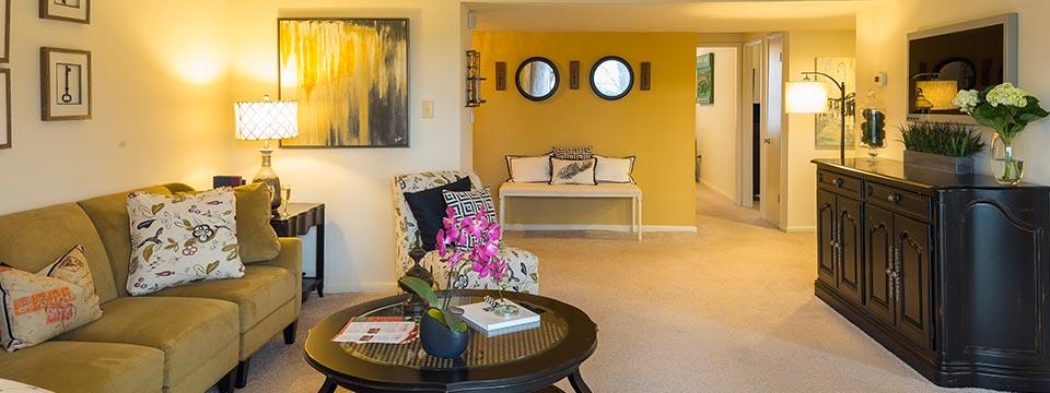 Oakridge Apartments Baltimore Md